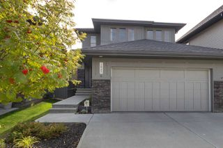 Main Photo: 2827 ANDERSON Place in Edmonton: Zone 56 House for sale : MLS®# E4150126