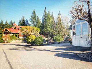 "Photo 2: 19 14600 MORRIS VALLEY Road in Mission: Lake Errock Manufactured Home for sale in ""Tapadera Estates"" : MLS®# R2355916"