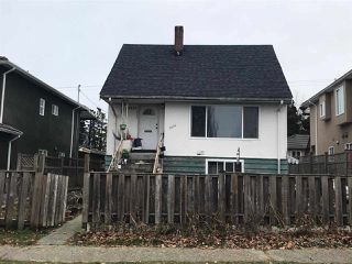 Photo 3: 3484 DIEPPE Drive in Vancouver: Renfrew Heights House for sale (Vancouver East)  : MLS®# R2356916