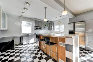 Photo 5: 10323 122 Street in Edmonton: Zone 12 House for sale : MLS®# E4151297