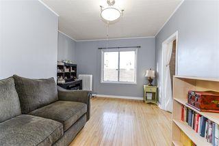 Photo 17: 10323 122 Street in Edmonton: Zone 12 House for sale : MLS®# E4151297