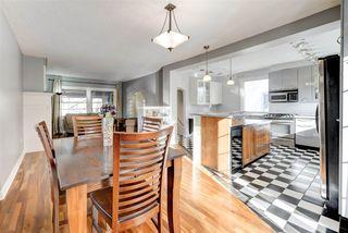 Photo 8: 10323 122 Street in Edmonton: Zone 12 House for sale : MLS®# E4151297