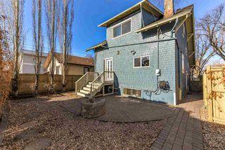 Photo 29: 10323 122 Street in Edmonton: Zone 12 House for sale : MLS®# E4151297