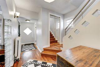 Photo 11: 10323 122 Street in Edmonton: Zone 12 House for sale : MLS®# E4151297