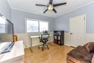 Photo 19: 10323 122 Street in Edmonton: Zone 12 House for sale : MLS®# E4151297