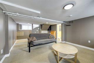 Photo 22: 10323 122 Street in Edmonton: Zone 12 House for sale : MLS®# E4151297