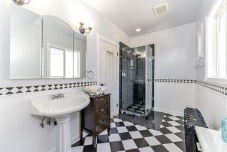 Photo 20: 10323 122 Street in Edmonton: Zone 12 House for sale : MLS®# E4151297