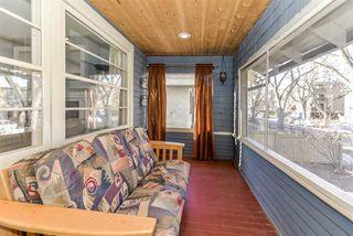 Photo 13: 10323 122 Street in Edmonton: Zone 12 House for sale : MLS®# E4151297