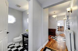 Photo 10: 10323 122 Street in Edmonton: Zone 12 House for sale : MLS®# E4151297