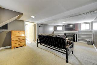 Photo 24: 10323 122 Street in Edmonton: Zone 12 House for sale : MLS®# E4151297