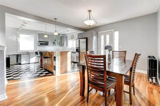 Photo 9: 10323 122 Street in Edmonton: Zone 12 House for sale : MLS®# E4151297