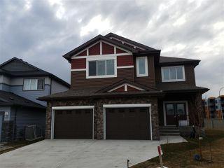 Photo 1: 16552 133 Street in Edmonton: Zone 27 House for sale : MLS®# E4151653