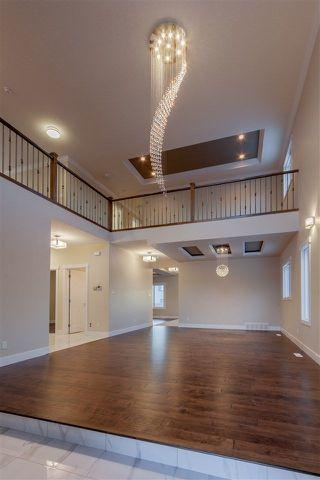 Photo 2: 16552 133 Street in Edmonton: Zone 27 House for sale : MLS®# E4151653