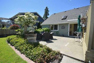 Photo 20: 5324 CRESCENT Drive in Delta: Hawthorne House for sale (Ladner)  : MLS®# R2359069