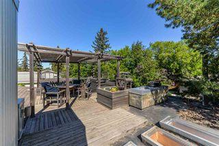 Photo 23: 9120 141 Street in Edmonton: Zone 10 House for sale : MLS®# E4152152