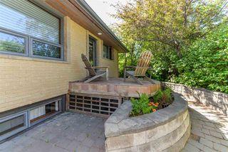 Photo 28: 9120 141 Street in Edmonton: Zone 10 House for sale : MLS®# E4152152