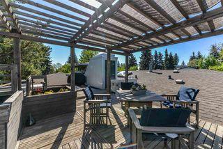 Photo 24: 9120 141 Street in Edmonton: Zone 10 House for sale : MLS®# E4152152