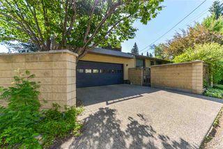 Photo 25: 9120 141 Street in Edmonton: Zone 10 House for sale : MLS®# E4152152