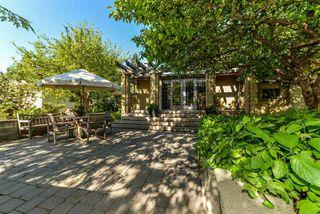 Photo 1: 9120 141 Street in Edmonton: Zone 10 House for sale : MLS®# E4152152