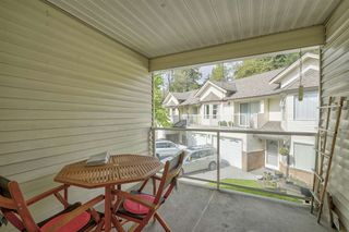"Photo 20: 127 6841 138 Street in Surrey: East Newton Townhouse for sale in ""Hyland Creek Village"" : MLS®# R2361601"