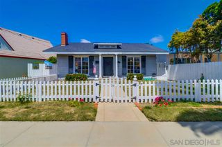 Main Photo: CORONADO VILLAGE House for sale : 3 bedrooms : 711 Tolita Avenue in Coronado
