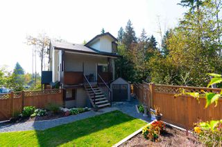 Photo 18: 1238 ROCKLIN Street in Coquitlam: Burke Mountain House for sale : MLS®# R2365392
