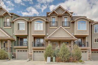 Photo 2: 5 10240 90 Street in Edmonton: Zone 13 Townhouse for sale : MLS®# E4155627