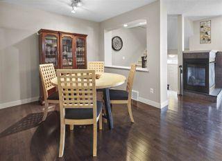 Photo 7: 5 10240 90 Street in Edmonton: Zone 13 Townhouse for sale : MLS®# E4155627