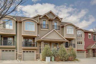 Photo 3: 5 10240 90 Street in Edmonton: Zone 13 Townhouse for sale : MLS®# E4155627