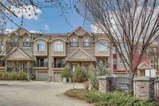 Photo 1: 5 10240 90 Street in Edmonton: Zone 13 Townhouse for sale : MLS®# E4155627