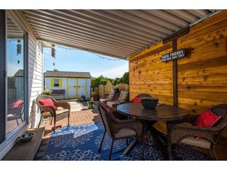 """Photo 17: 15 45918 KNIGHT Road in Sardis: Sardis East Vedder Rd Manufactured Home for sale in """"COUNTRY PARK VILLAGE"""" : MLS®# R2368737"""