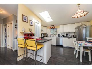 """Photo 7: 15 45918 KNIGHT Road in Sardis: Sardis East Vedder Rd Manufactured Home for sale in """"COUNTRY PARK VILLAGE"""" : MLS®# R2368737"""
