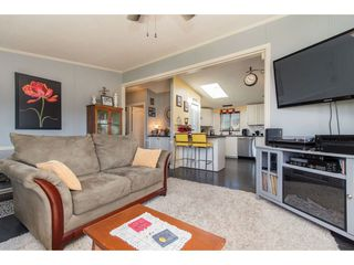 """Photo 5: 15 45918 KNIGHT Road in Sardis: Sardis East Vedder Rd Manufactured Home for sale in """"COUNTRY PARK VILLAGE"""" : MLS®# R2368737"""