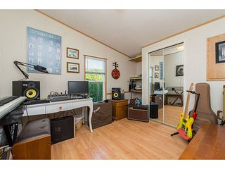"""Photo 15: 15 45918 KNIGHT Road in Sardis: Sardis East Vedder Rd Manufactured Home for sale in """"COUNTRY PARK VILLAGE"""" : MLS®# R2368737"""