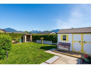 """Photo 19: 15 45918 KNIGHT Road in Sardis: Sardis East Vedder Rd Manufactured Home for sale in """"COUNTRY PARK VILLAGE"""" : MLS®# R2368737"""