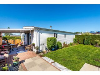 """Photo 18: 15 45918 KNIGHT Road in Sardis: Sardis East Vedder Rd Manufactured Home for sale in """"COUNTRY PARK VILLAGE"""" : MLS®# R2368737"""
