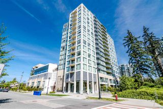 Photo 1: 507 9099 COOK Road in Richmond: McLennan North Condo for sale : MLS®# R2368982