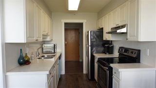 """Photo 3: 403 14820 104 Avenue in Surrey: Guildford Condo for sale in """"CAMELOT"""" (North Surrey)  : MLS®# R2370259"""