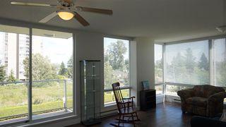 """Photo 5: 403 14820 104 Avenue in Surrey: Guildford Condo for sale in """"CAMELOT"""" (North Surrey)  : MLS®# R2370259"""