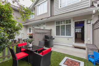 """Photo 19: 22 19480 66 Avenue in Surrey: Clayton Townhouse for sale in """"Two Blue II"""" (Cloverdale)  : MLS®# R2370948"""