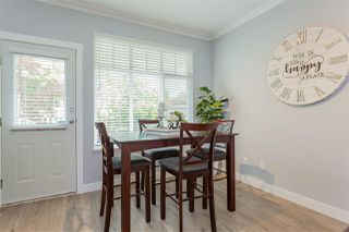 """Photo 11: 22 19480 66 Avenue in Surrey: Clayton Townhouse for sale in """"Two Blue II"""" (Cloverdale)  : MLS®# R2370948"""