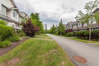 """Photo 20: 22 19480 66 Avenue in Surrey: Clayton Townhouse for sale in """"Two Blue II"""" (Cloverdale)  : MLS®# R2370948"""