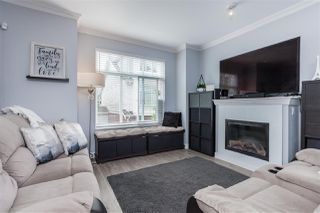 """Photo 3: 22 19480 66 Avenue in Surrey: Clayton Townhouse for sale in """"Two Blue II"""" (Cloverdale)  : MLS®# R2370948"""