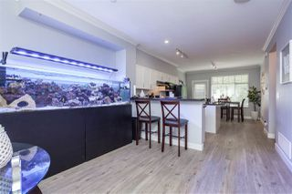 """Photo 4: 22 19480 66 Avenue in Surrey: Clayton Townhouse for sale in """"Two Blue II"""" (Cloverdale)  : MLS®# R2370948"""