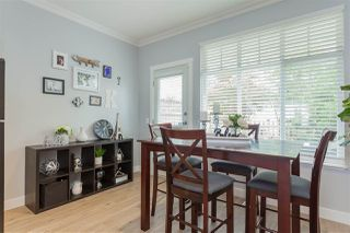 """Photo 10: 22 19480 66 Avenue in Surrey: Clayton Townhouse for sale in """"Two Blue II"""" (Cloverdale)  : MLS®# R2370948"""