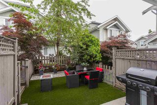 """Photo 18: 22 19480 66 Avenue in Surrey: Clayton Townhouse for sale in """"Two Blue II"""" (Cloverdale)  : MLS®# R2370948"""