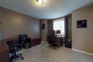 Photo 18: 14 12104 16 Avenue in Edmonton: Zone 55 House Half Duplex for sale : MLS®# E4159662