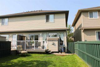 Photo 24: 14 12104 16 Avenue in Edmonton: Zone 55 House Half Duplex for sale : MLS®# E4159662