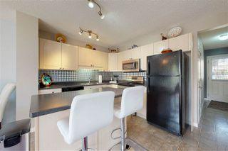 Photo 8: 14 12104 16 Avenue in Edmonton: Zone 55 House Half Duplex for sale : MLS®# E4159662