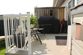 Photo 27: 14 12104 16 Avenue in Edmonton: Zone 55 House Half Duplex for sale : MLS®# E4159662